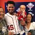 MLB: Raudy Read recibe Premio Bob Boone de los Nacionales de Washington