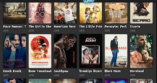 Best Movie stream apps to stream movies on your Android, ios smartphone