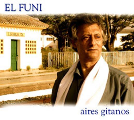 """MIGUEÑ EL FUNI, ETHAN MARGOLIS """" EL IZAN """" """"AIRES GITANOS"""" – DISCMEDI BLAU 2007"""
