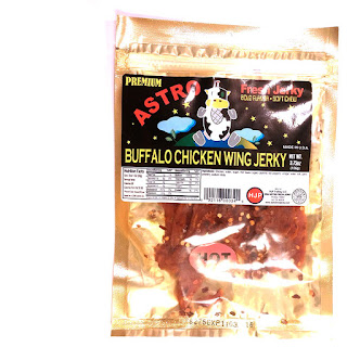 astro fresh jerky