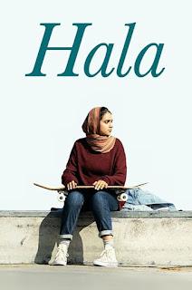 Hala - HDRip Dual Áudio