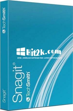 Techsmith SnagIt 13 Keygen + Serial Key Free Download
