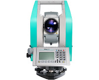 "JUAL ALAT SURVEY TOTAL STATION NIKON XS 5"" TARAKAN"