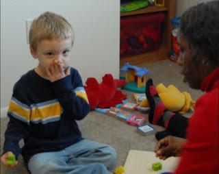 Anak dengan ADHD - Tourette Syndrome sering disertai ADHD