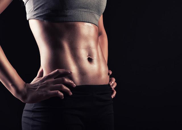 5 эффективных упражнений для плоского живота