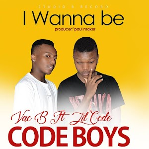 Download Mp3   Code Boys - I Wanna Be