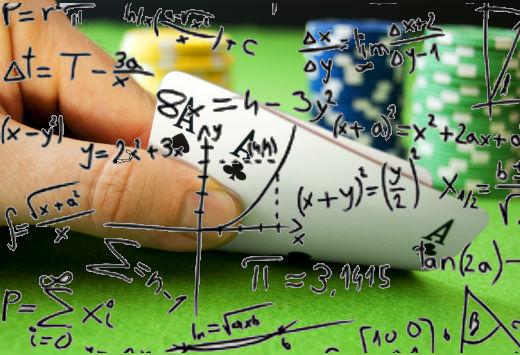 poker estratégia matemática online jogar jogo dinheiro dicas