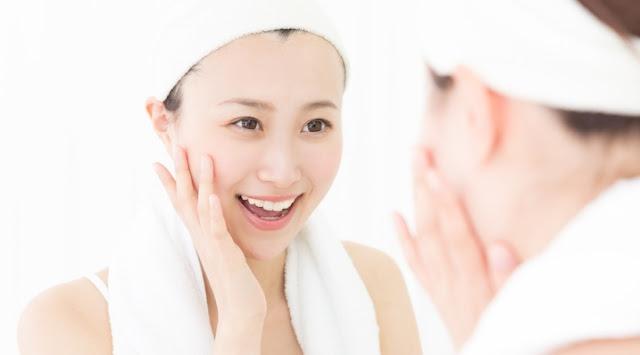 Tips Perawatan Wajah Kusam Agar Tampil Lebih Muda