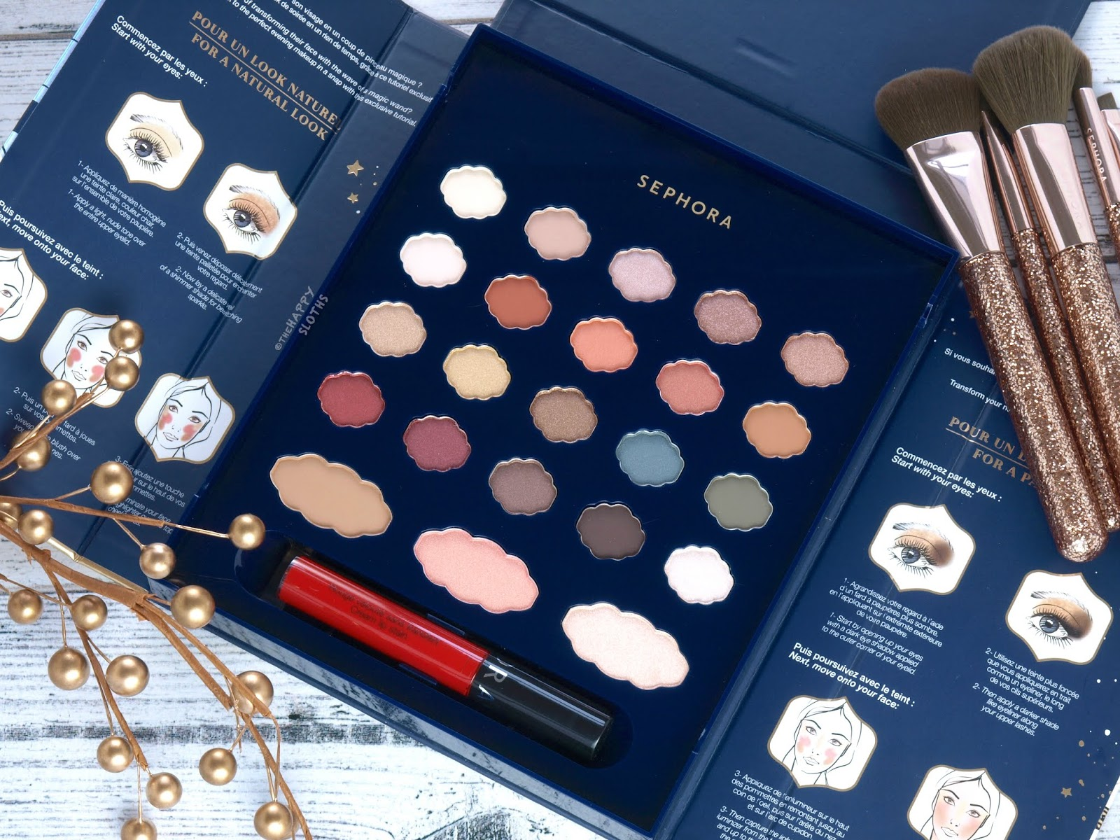 Sephora Collection Holiday 2018 | Once Upon A Palette