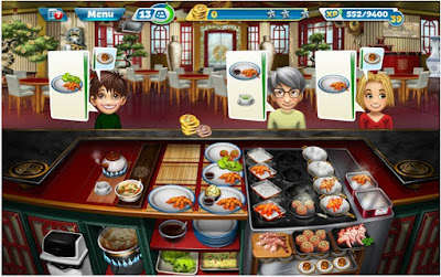 Download Cooking Fever Mod Unlimited Coins Diamonds Download Cooking Fever v2.6.0 MOD APK for Android (Gold/Gems)