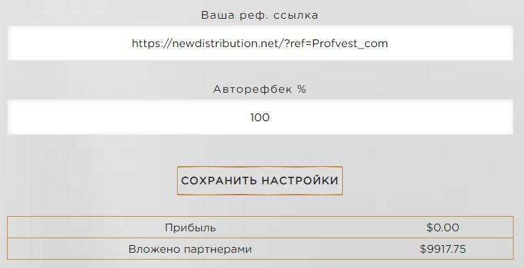 Инвестировано в Khortytsa Pro