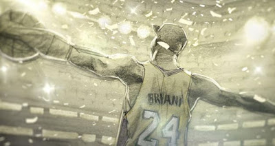 Kobe Bryant - Dear Basketball