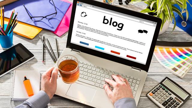 10 أسباب ستدفعك لإنشاء مدونة بلوجر على الأنترنت