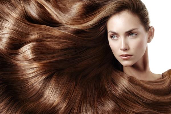 Cách làm tóc mượt