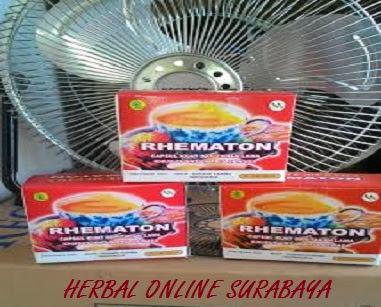 Jual Kapsul Rematon Wasiat Mertua di Surabaya