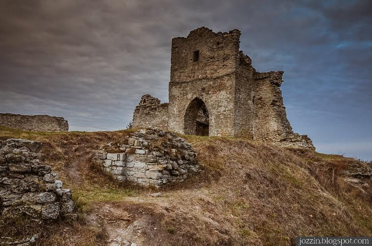Каменецкий замок