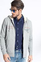 Bluza Toby • Jack & Jones Vintage