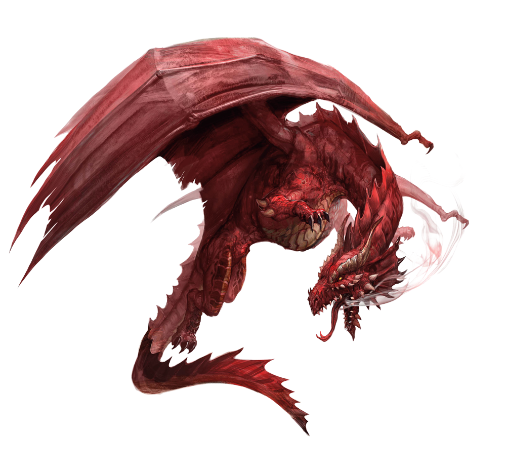 Dnd Red Dragon: Power Score: Tyranny Of Dragons