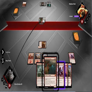 Download Magic 2015 Duels of the Planeswalkers Game Highly Compressed For PC