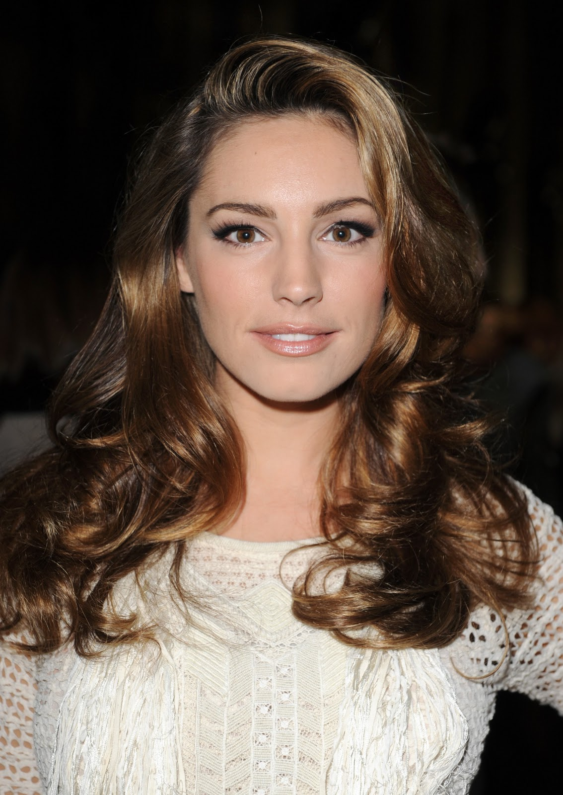 kelly brook - photo #29