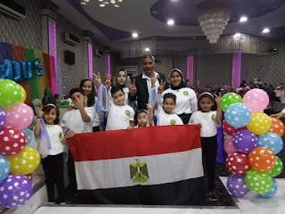 تدشين مؤسسة أبو ليلة للتنمية وأحتفالية كبرى بيوم اليتيم
