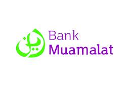 Lowongan Kerja PT Bank Muamalat Indonesia Tbk Pendidikan SMK