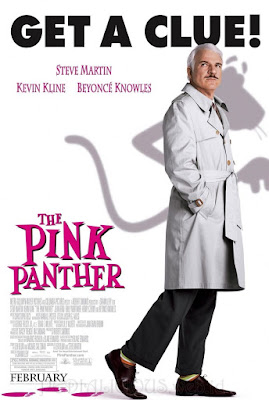 Sinopsis film The Pink Panther (2006)