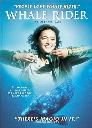 Whale Rider เวลไรเดอร์ ปาฏิหาริย์ ศรัทธา มหาสมุทร