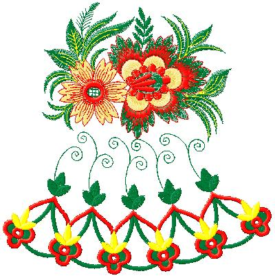 New Unique Free Embroidery 29 04 2016 Free Designs Floral Baby