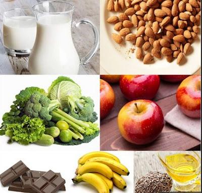 Makanan Ajaib Untuk Menghilangkan Rasa Nyeri Saat Menstruasi