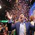 Comedian wins Ukraine's presidential election