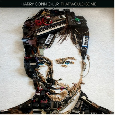 Harry Connick Jr - That Would Be Me Album Cover