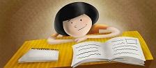 Format contoh surat izin sakit untuk sekolah yang baik dan benar