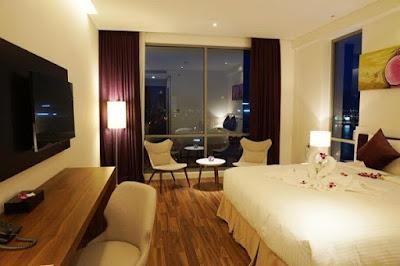 Vanda Hotel Đà Nẵng - Khách Sạn 4 Sao