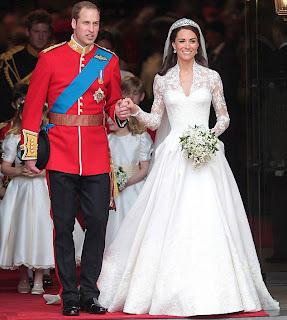 16 Exposição em Londres: Casamento Real