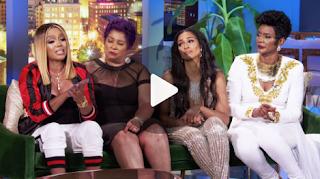 197bec0d8d6f Love and Hip Hop Atlanta Reunion Preview Season 6