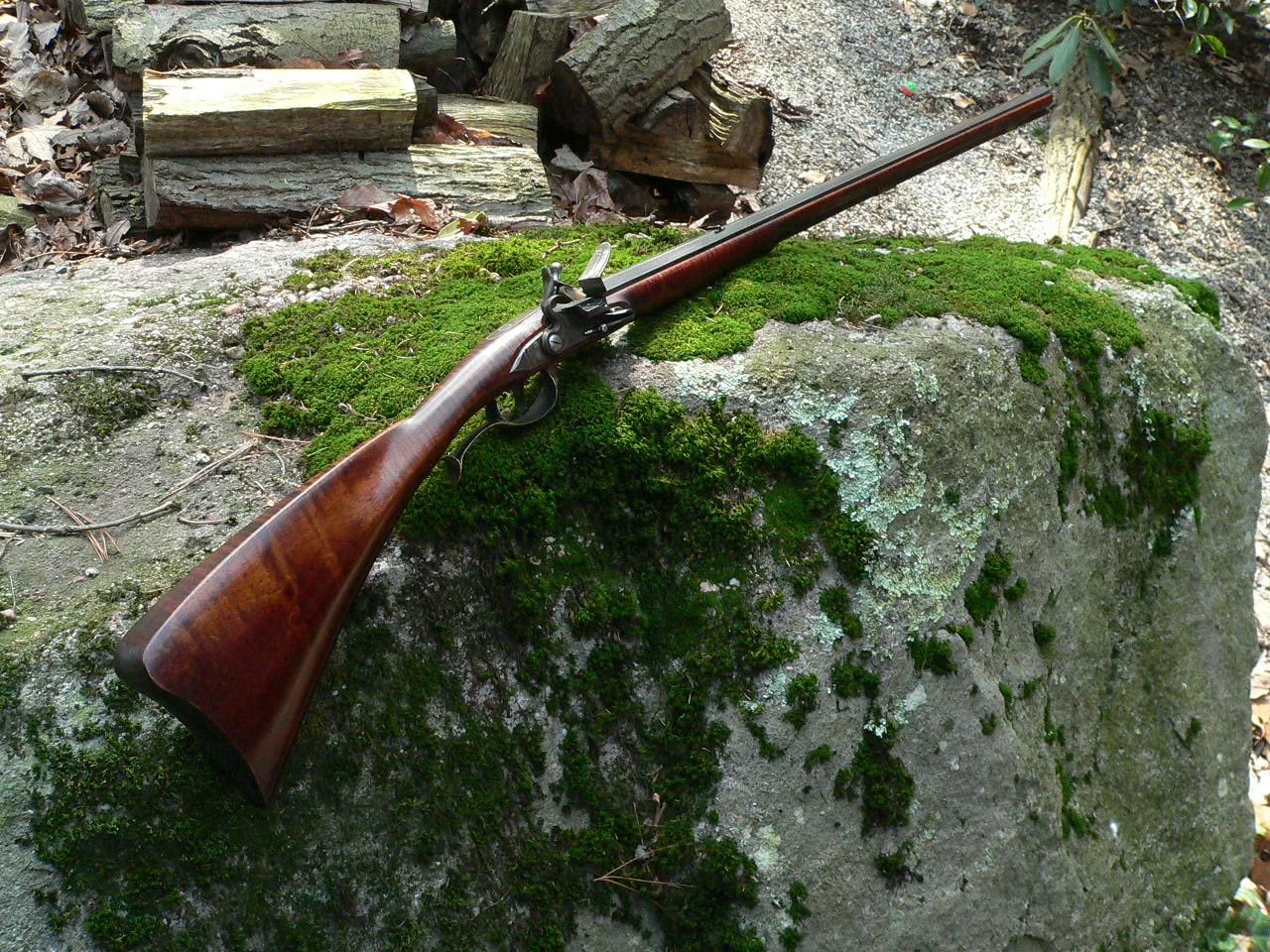 Contemporary Makers Lehigh Northampton Barn Gun By Scott Shea