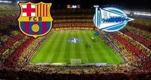 مشاهدة مباراة برشلونة وديبورتيفو ألافيس بث مباشر اليوم 10-9-2016 Barcelona and vs Deportivo Alave