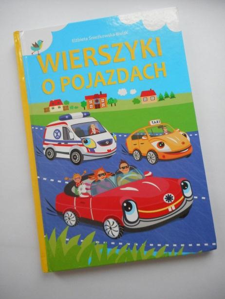 książki dla małych chłopców, czytanie dzieciom,