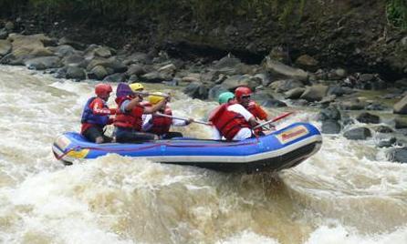 Tempat Rekreasi di Sukabumi yang Paling Menyenangkan