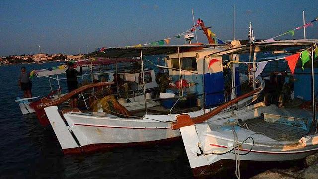 Μεγάλο ενδιαφέρον για απόσυρση σκαφών στην Αργολίδα