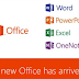 Download Microsoft Office 2013 Full Version 32bit dan 64bit + Serial Number