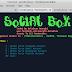 SocialBox - A Bruteforce Attack Framework (Facebook, Gmail, Instagram, Twitter)