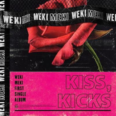 Lirik Lagu Weki Meki - Dear [Romanization, Hangul, English, Terjemahan]