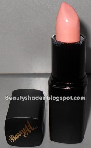 Barry M Pale Nude Lip Paint