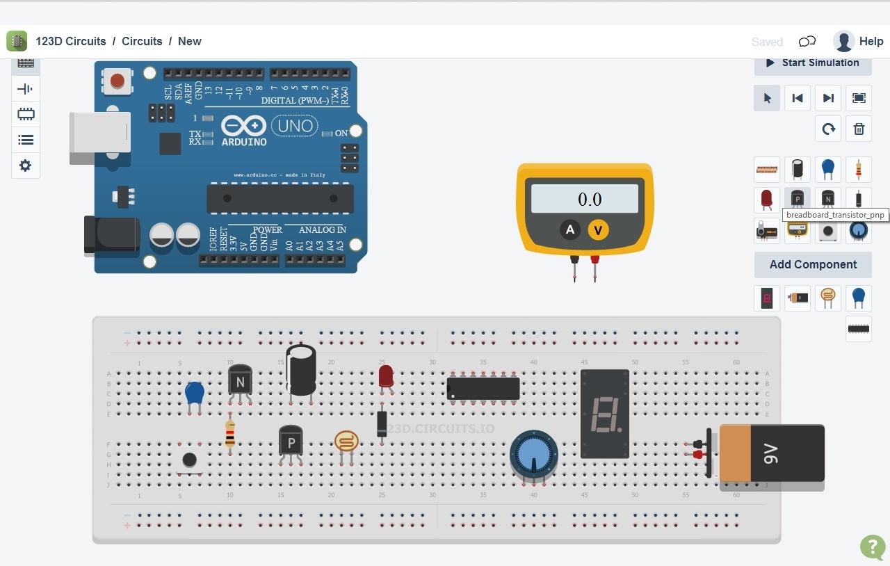 Ads circuit simulation manual