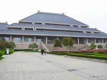 湖北省博物館 [背包火車遊3] Day 10武漢