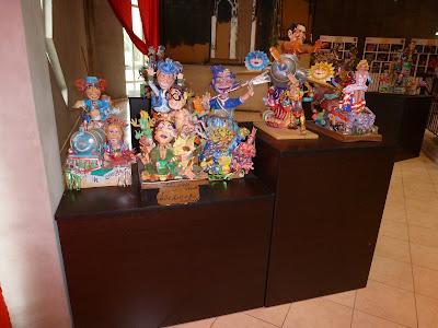 Museo del Carnevale - Sciacca