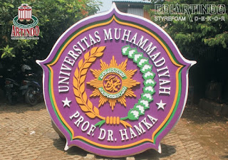 Pembuatan Logo UHAMKA 