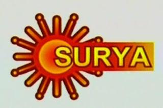 Surya tv live online